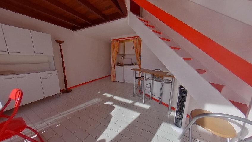 Appartement à vendre 2 29.79m2 à Le Cap d'Agde - Agde vignette-4