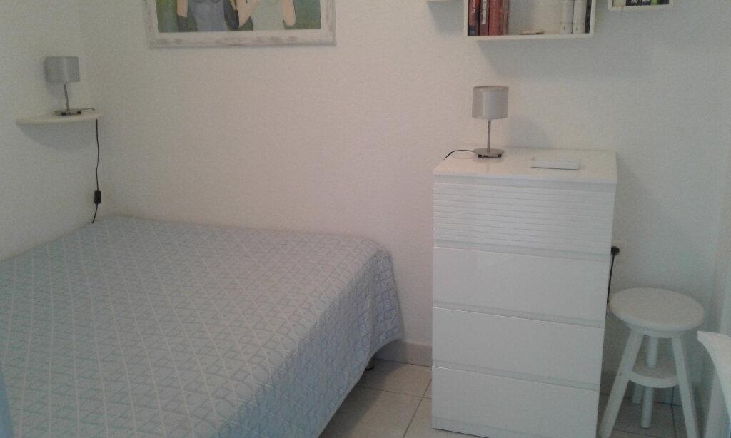 Appartement à vendre 2 25.33m2 à Le Cap d'Agde - Agde vignette-4