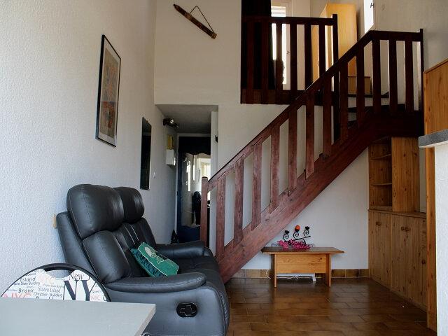 Appartement à vendre 2 27.61m2 à Le Cap d'Agde - Agde vignette-2