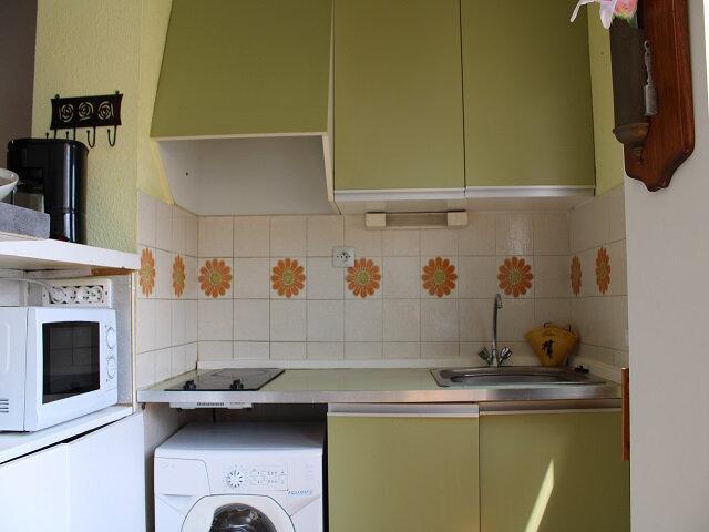 Appartement à vendre 2 27.61m2 à Le Cap d'Agde - Agde vignette-6