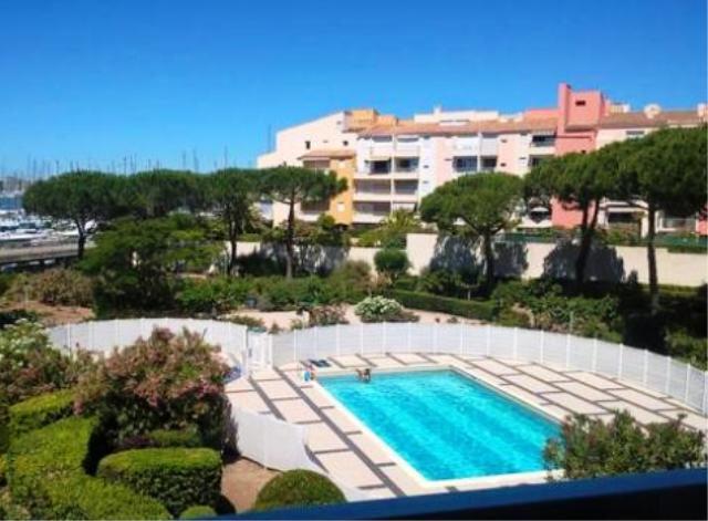 Appartement à vendre 2 27.61m2 à Le Cap d'Agde - Agde vignette-8