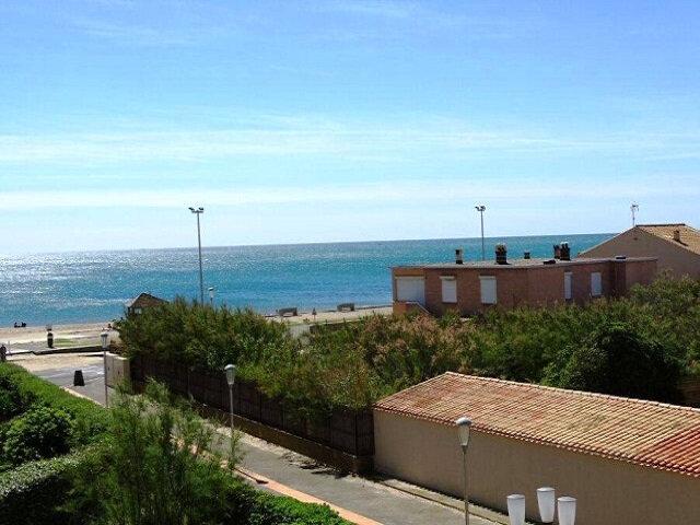 Appartement à vendre 3 37.33m2 à Le Cap d'Agde - Agde vignette-1