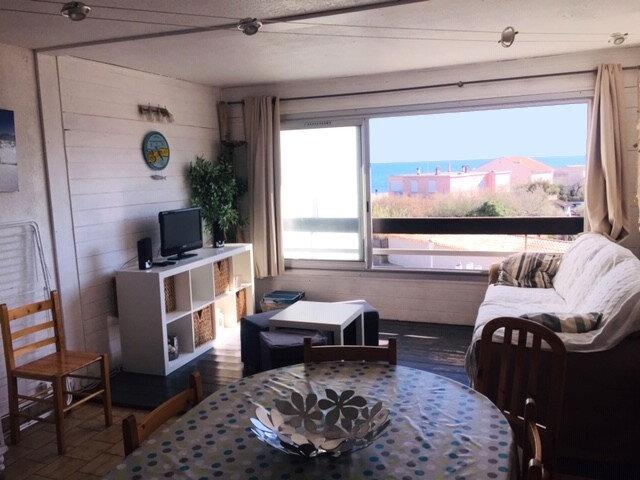 Appartement à vendre 3 37.33m2 à Le Cap d'Agde - Agde vignette-3