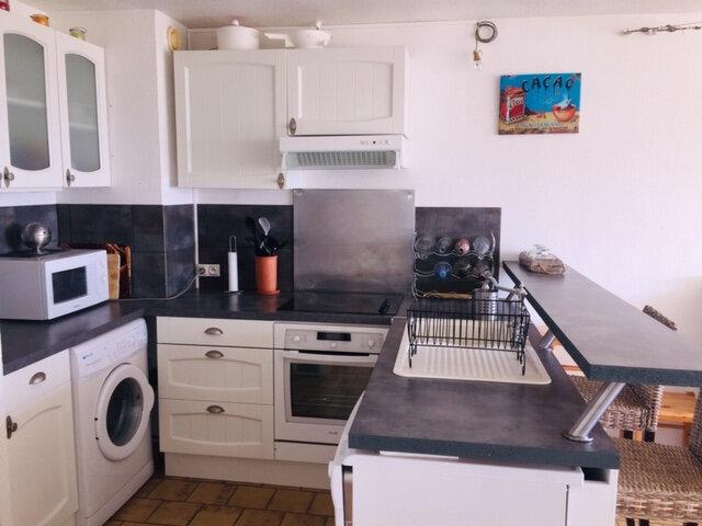 Appartement à vendre 3 37.33m2 à Le Cap d'Agde - Agde vignette-4
