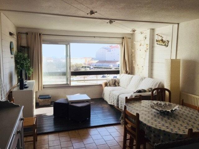 Appartement à vendre 3 37.33m2 à Le Cap d'Agde - Agde vignette-5