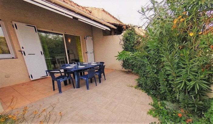 Maison à vendre 3 34m2 à Le Cap d'Agde - Agde vignette-1