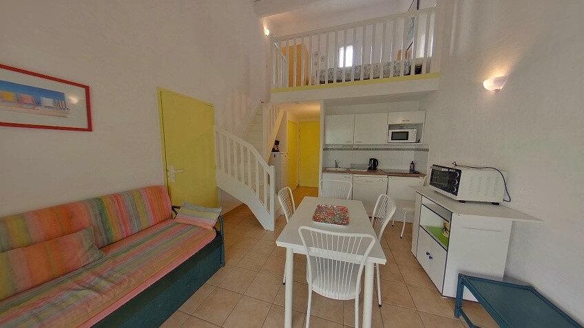 Maison à vendre 3 34m2 à Le Cap d'Agde - Agde vignette-2