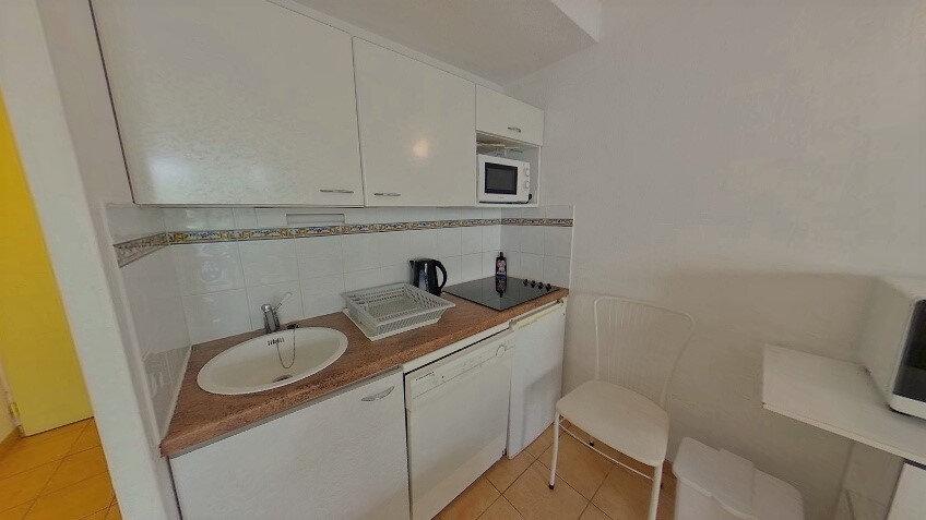 Maison à vendre 3 34m2 à Le Cap d'Agde - Agde vignette-3