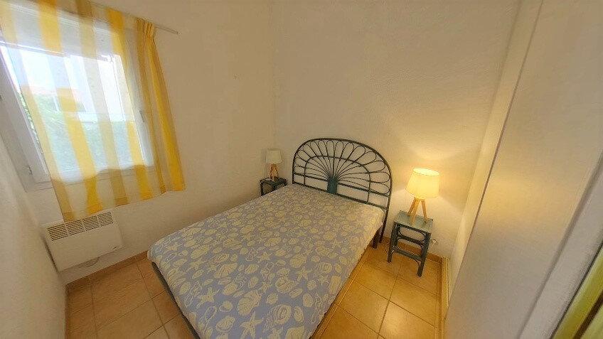 Maison à vendre 3 34m2 à Le Cap d'Agde - Agde vignette-4