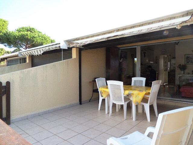 Appartement à vendre 2 25.2m2 à Le Cap d'Agde - Agde vignette-4