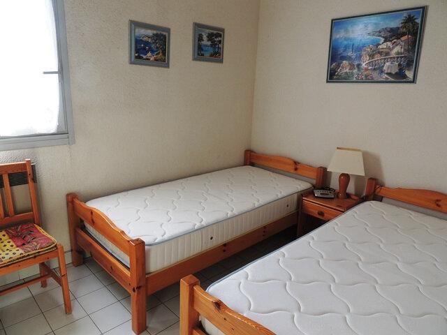 Appartement à vendre 2 25.2m2 à Le Cap d'Agde - Agde vignette-5