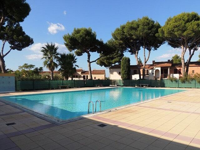 Appartement à vendre 2 25.2m2 à Le Cap d'Agde - Agde vignette-6