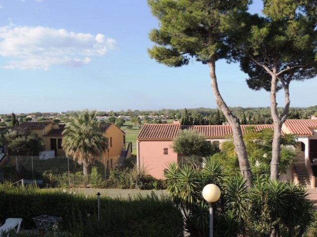 Appartement à vendre 2 25.2m2 à Le Cap d'Agde - Agde vignette-7