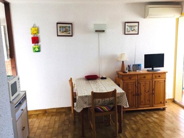 Appartement à vendre 2 22.6m2 à Le Cap d'Agde - Agde vignette-1