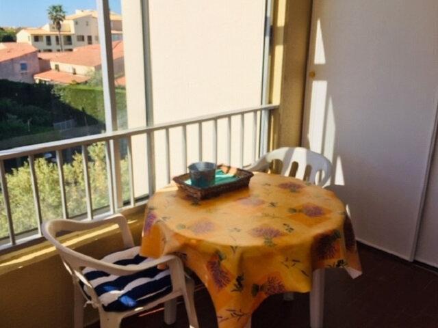 Appartement à vendre 2 22.6m2 à Le Cap d'Agde - Agde vignette-2
