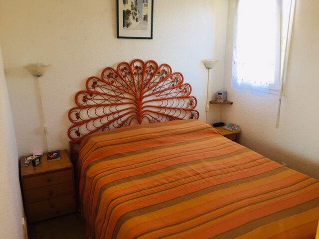 Appartement à vendre 2 22.6m2 à Le Cap d'Agde - Agde vignette-5