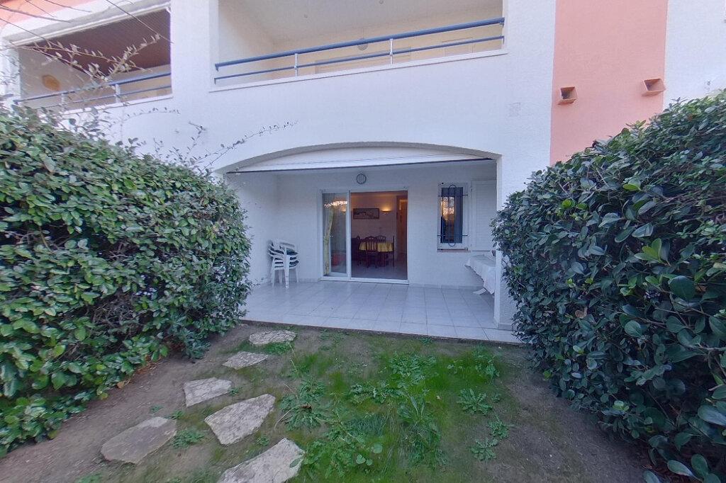 Appartement à vendre 3 34m2 à Le Cap d'Agde - Agde vignette-1