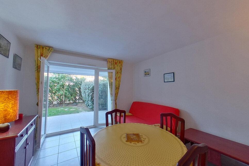 Appartement à vendre 3 34m2 à Le Cap d'Agde - Agde vignette-2
