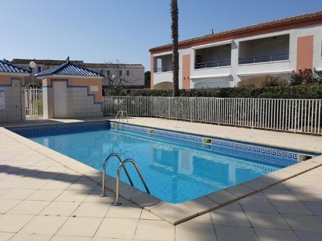 Appartement à vendre 3 34m2 à Le Cap d'Agde - Agde vignette-3
