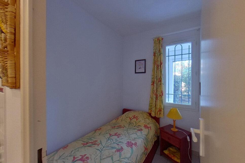Appartement à vendre 3 34m2 à Le Cap d'Agde - Agde vignette-4