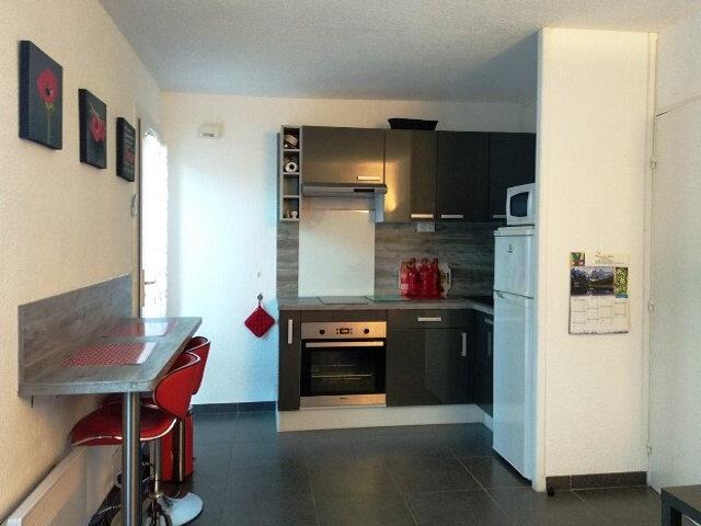 Appartement à vendre 2 27.24m2 à Le Cap d'Agde - Agde vignette-1