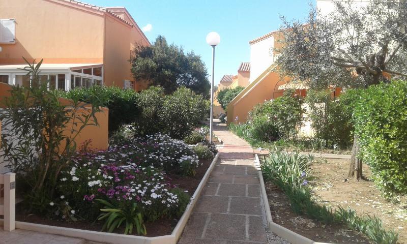 Appartement à vendre 2 27.24m2 à Le Cap d'Agde - Agde vignette-2