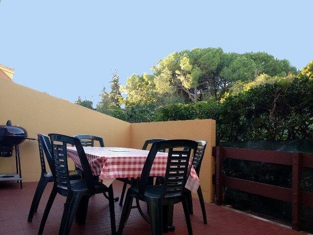 Appartement à vendre 2 27.24m2 à Le Cap d'Agde - Agde vignette-3