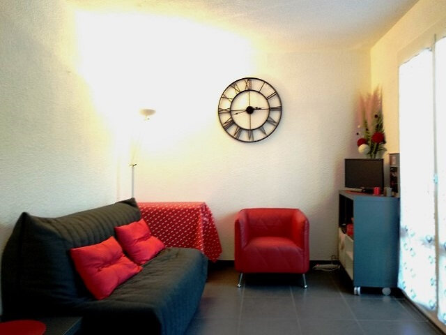 Appartement à vendre 2 27.24m2 à Le Cap d'Agde - Agde vignette-4