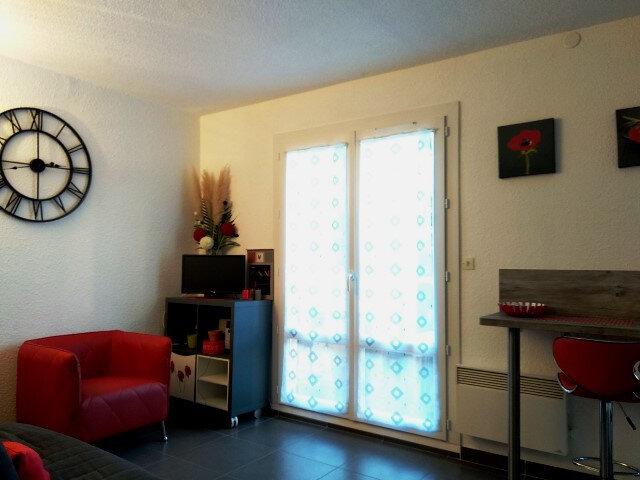 Appartement à vendre 2 27.24m2 à Le Cap d'Agde - Agde vignette-6