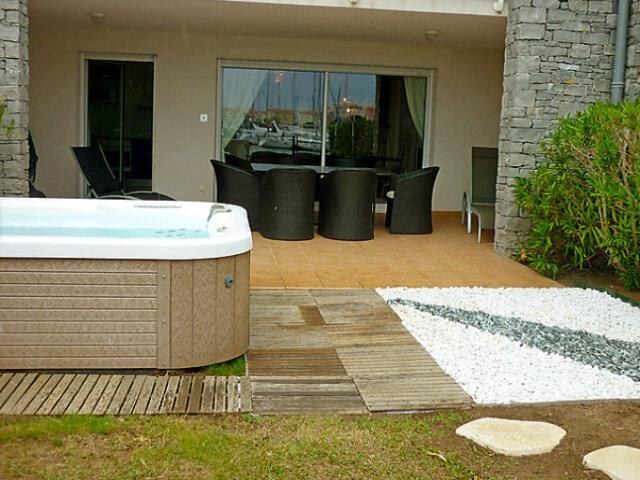 Maison à vendre 5 120.94m2 à Le Cap d'Agde - Agde vignette-2