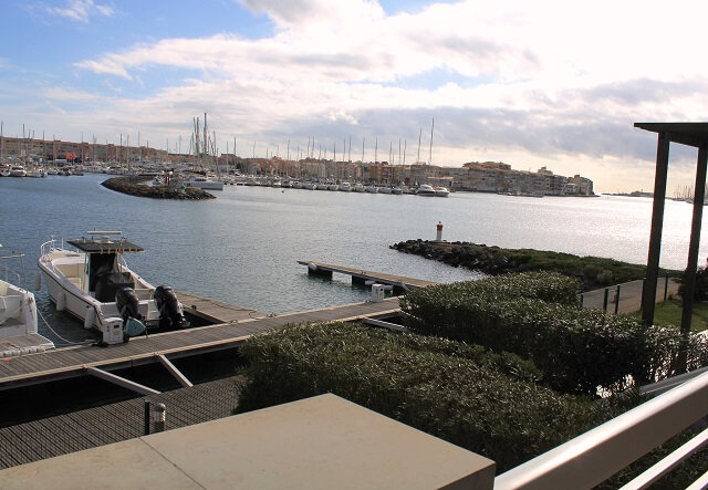 Maison à vendre 5 120.94m2 à Le Cap d'Agde - Agde vignette-3