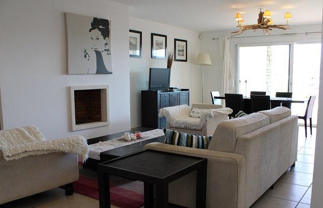 Maison à vendre 5 120.94m2 à Le Cap d'Agde - Agde vignette-4