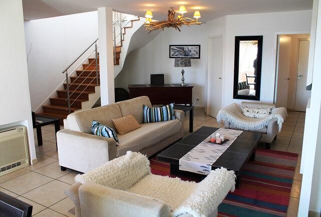 Maison à vendre 5 120.94m2 à Le Cap d'Agde - Agde vignette-6
