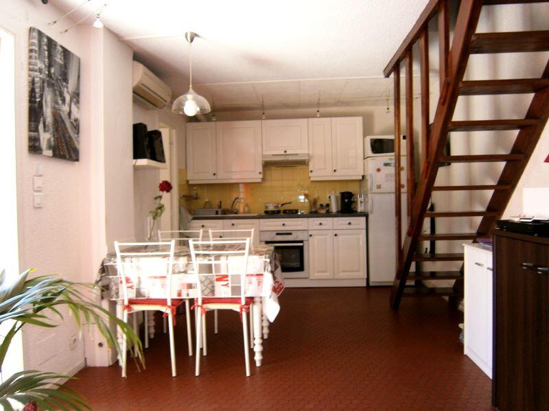 Maison à vendre 4 46.74m2 à Le Cap d'Agde - Agde vignette-3