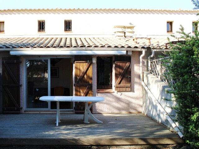Maison à vendre 4 43.06m2 à Le Cap d'Agde - Agde vignette-2