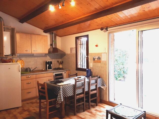 Maison à vendre 4 43.06m2 à Le Cap d'Agde - Agde vignette-3