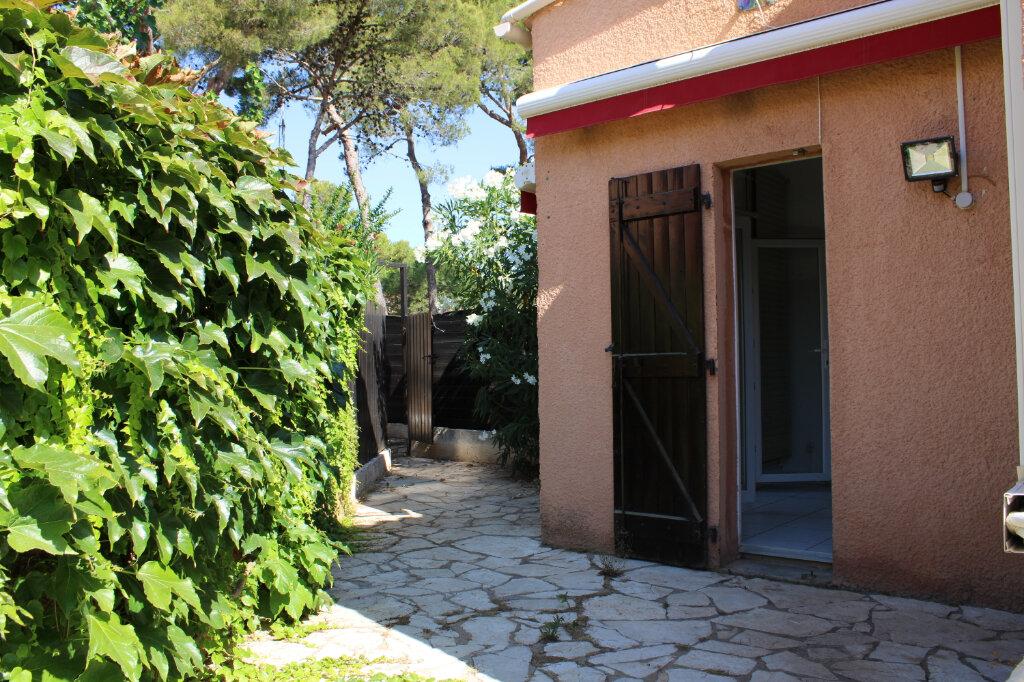 Maison à vendre 3 50.14m2 à Le Cap d'Agde - Agde vignette-2