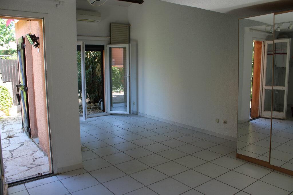 Maison à vendre 3 50.14m2 à Le Cap d'Agde - Agde vignette-3