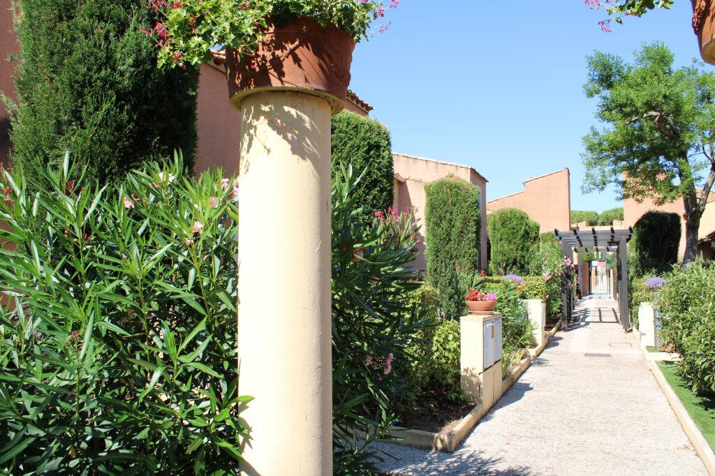 Maison à vendre 3 50.14m2 à Le Cap d'Agde - Agde vignette-5