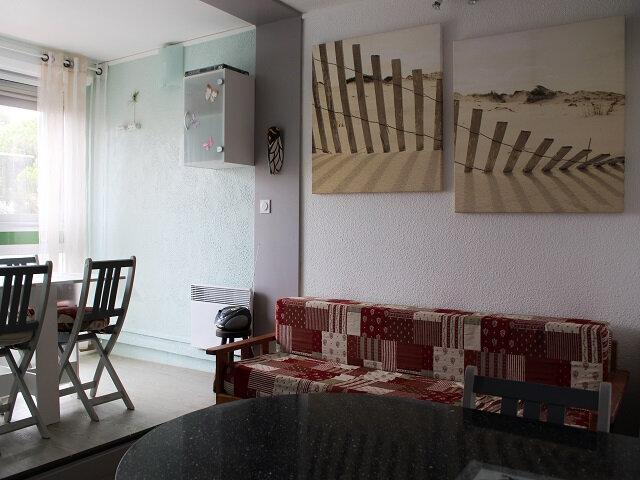 Appartement à vendre 2 22.64m2 à Le Cap d'Agde - Agde vignette-2