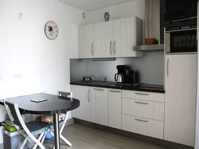 Appartement à vendre 2 22.64m2 à Le Cap d'Agde - Agde vignette-3