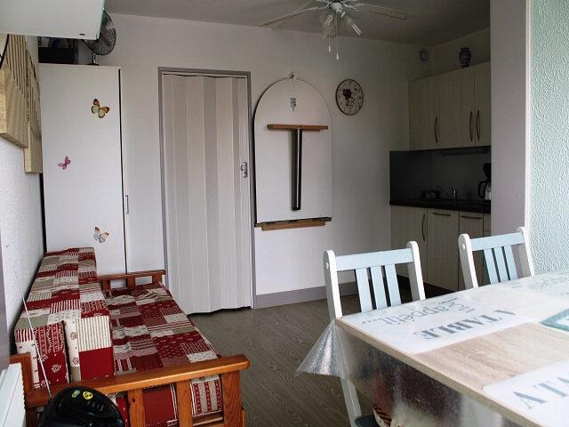 Appartement à vendre 2 22.64m2 à Le Cap d'Agde - Agde vignette-4