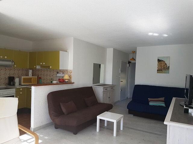 Appartement à vendre 2 39.1m2 à Le Cap d'Agde - Agde vignette-2