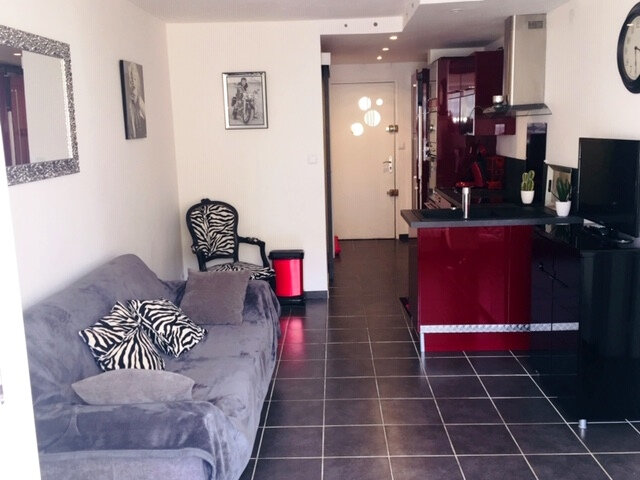 Appartement à vendre 2 31.59m2 à Le Cap d'Agde - Agde vignette-1