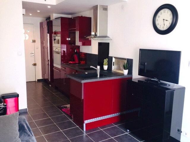 Appartement à vendre 2 31.59m2 à Le Cap d'Agde - Agde vignette-2