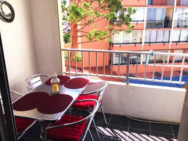 Appartement à vendre 2 31.59m2 à Le Cap d'Agde - Agde vignette-3