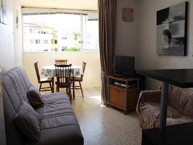 Appartement à vendre 2 31.51m2 à Le Cap d'Agde - Agde vignette-3