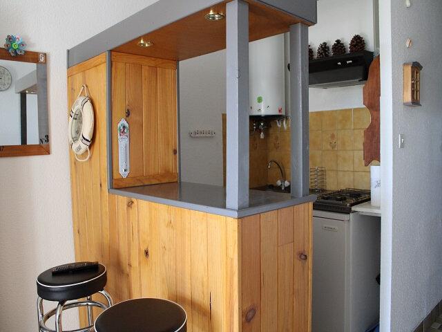 Appartement à vendre 1 20.91m2 à Le Cap d'Agde - Agde vignette-2