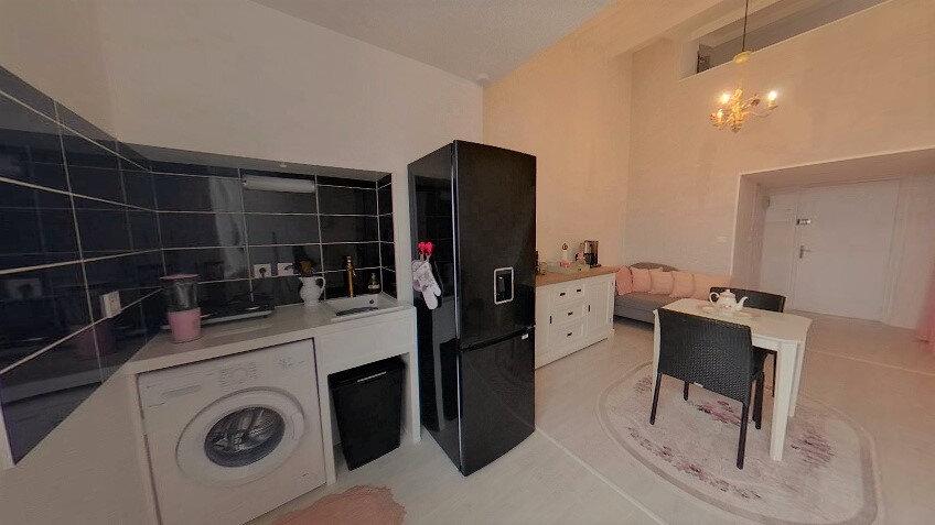 Appartement à vendre 2 23.42m2 à Le Cap d'Agde - Agde vignette-3