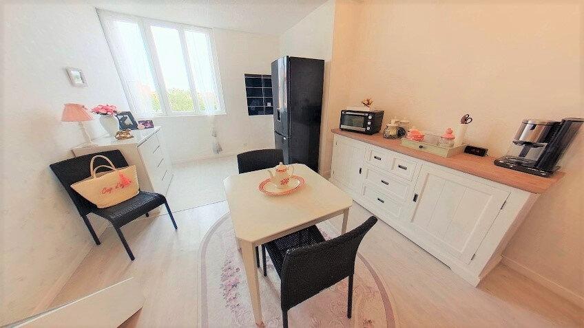 Appartement à vendre 2 23.42m2 à Le Cap d'Agde - Agde vignette-4